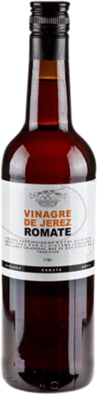 4,95 € Free Shipping | Vinegar Sánchez Romate Jerez Spain Bottle 75 cl