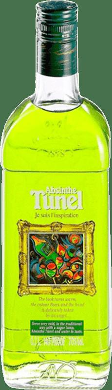 16,95 € 免费送货   苦艾酒 Antonio Nadal Tunel Cuadros 西班牙 瓶子 70 cl