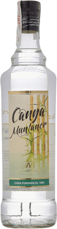 13,95 € Free Shipping | Cachaza Antonio Nadal Canya Muntaner Spain Missile Bottle 1 L
