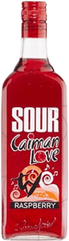 8,95 € Free Shipping | Schnapp Antonio Nadal Caiman Love Frambuesa Sour Spain Bottle 70 cl