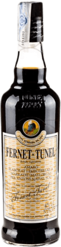 9,95 € Envoi gratuit | Digestif Antonio Nadal Fernet Tunel Espagne Bouteille 70 cl