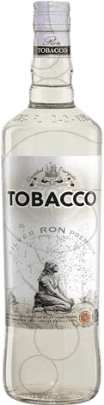 8,95 € | Rum Antonio Nadal Tobacco Blanco Spain Missile Bottle 1 L