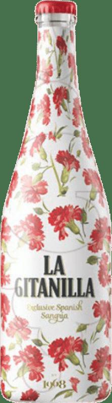 6,95 € Free Shipping | Sangaree 1968 La Gitanilla Spain Bottle 75 cl