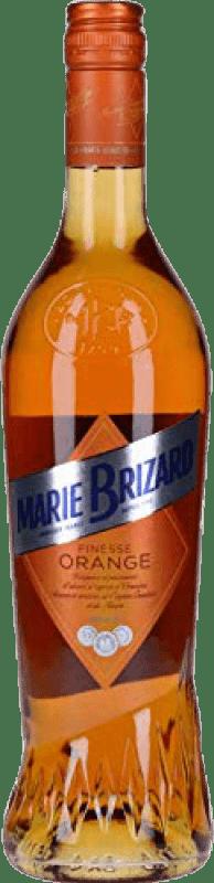 21,95 € 免费送货 | 三重秒 Marie Brizard Grand Orange 法国 瓶子 70 cl