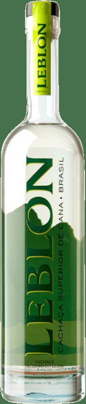 27,95 € | Cachaza Leblon Brazil Bottle 70 cl