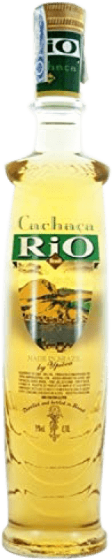 35,95 € Free Shipping | Cachaza Río Brazil Bottle 70 cl