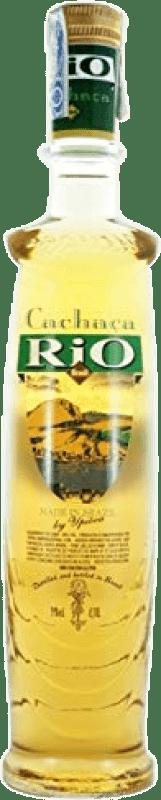 35,95 € | Cachaza Río Brazil Bottle 70 cl