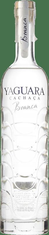 18,95 € | Cachaza Yaguara Brazil Bottle 70 cl