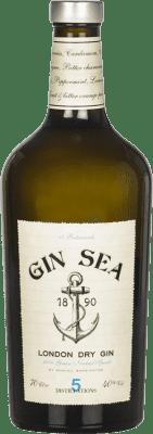 Gin Sea Gin 70 cl
