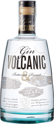 Gin Volcanic Gin 70 cl
