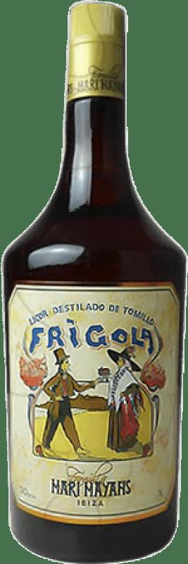 15,95 € Envoi gratuit | Digestif Frigola Espagne Bouteille Missile 1 L