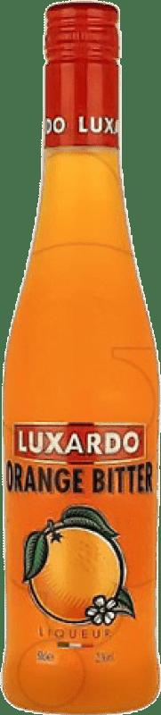 12,95 € 免费送货 | 三重秒 Luxardo Liqueur Orange 意大利 瓶子 70 cl
