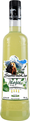 Spirits Mojito Sierra del Oso 70 cl