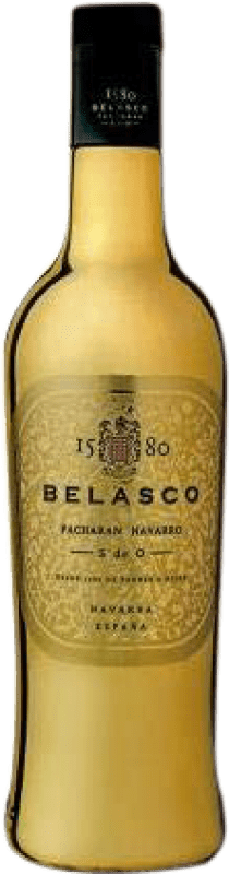 17,95 € 免费送货 | Pacharán Belasco 西班牙 瓶子 70 cl