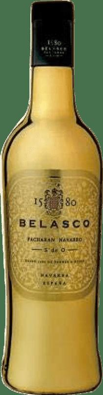 17,95 € Envío gratis   Pacharán Belasco España Botella 70 cl