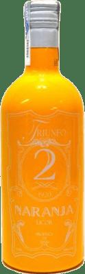 Schnapp Triunfo 2 Licor de Naranja 70 cl
