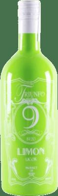 Schnapp Triunfo 9 Licor de Limón 70 cl