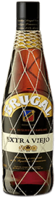 9,95 € | Rum Brugal Viejo Extra Añejo Dominican Republic Half Bottle 37 cl