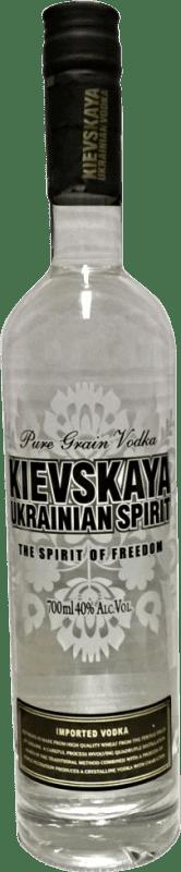 15,95 € | Vodka Kievskaya Ukraine Bottle 70 cl