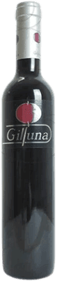 14,95 € | Fortified wine Gil Luna Castilla y León Spain Tempranillo, Grenache Half Bottle 50 cl
