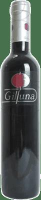 13,95 € 免费送货 | 强化酒 Gil Luna 卡斯蒂利亚莱昂 西班牙 Tempranillo, Grenache 半瓶 50 cl