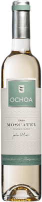 13,95 € | Fortified wine Ochoa D.O. Navarra Navarre Spain Muscatel Half Bottle 50 cl
