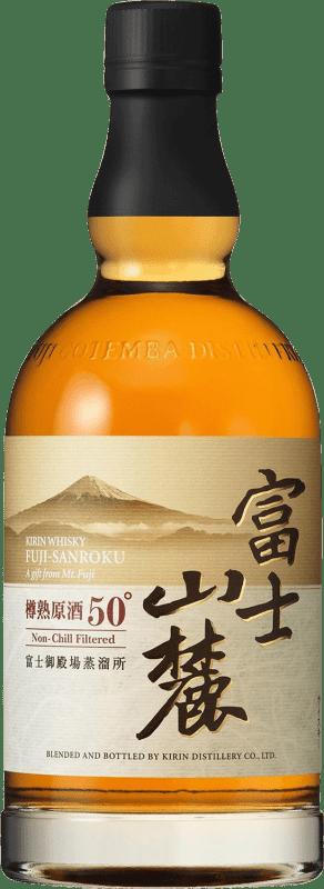 58,95 € Envoi gratuit   Whisky Blended Kirin Fuji Sanroku Reserva Japon Bouteille 70 cl
