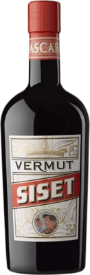 Vermouth Siset 75 cl