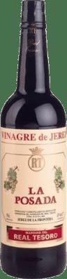 Vinegar Real Tesoro 75 cl