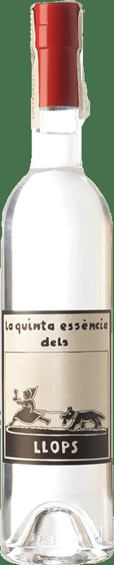 35,95 € Envío gratis | Orujo Clos Mogador Mogador Quinta Essència dels Llops España Botella 70 cl