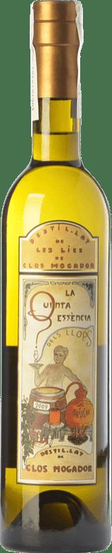 71,95 € Envío gratis | Orujo Clos Mogador Mogador Quinta Essència Lies de Vi España Botella 70 cl