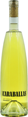 11,95 € Envoi gratuit | Vin blanc Finca Las Caraballas Joven D.O. Rueda Espagne Verdejo Bouteille 75 cl