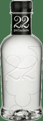 0,95 € Free Shipping | Water 22 Artesian Water Pet Spain Small Bottle 33 cl