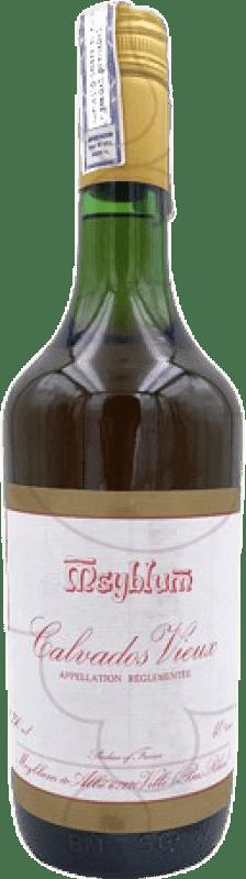 14,95 € Free Shipping | Calvados Meyblum France Bottle 75 cl