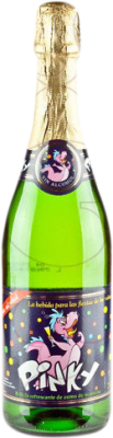 Pinky sin alcohol 75 cl