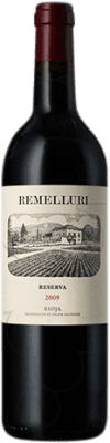 Ntra. Sra de Remelluri Rioja Reserva 2004 12 L