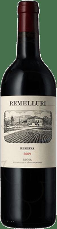 947,95 € Free Shipping   Red wine Ntra. Sra de Remelluri Reserva 2004 D.O.Ca. Rioja The Rioja Spain Tempranillo, Grenache, Graciano Balthazar Bottle 12 L