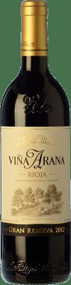 Rioja Alta Viña Arana Rioja Gran Reserva 75 cl