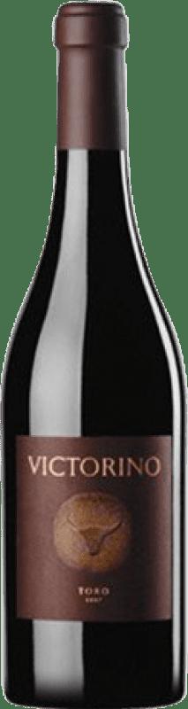 33,95 € Free Shipping   Red wine Teso La Monja Victorino D.O. Toro Castilla y León Spain Tempranillo Bottle 75 cl