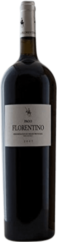 23,95 € Free Shipping | Red wine Arzuaga Pago Florentino Crianza Castilla la Mancha Spain Tempranillo Magnum Bottle 1,5 L