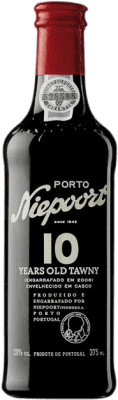 19,95 € Envoi gratuit   Vin rouge Niepoort 10 Years Old I.G. Porto Porto Portugal Touriga Franca, Touriga Nacional, Tinta Roriz Demi Bouteille 37 cl