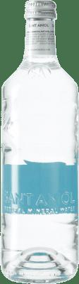 1,95 € Envoi gratuit   Eau Sant Aniol Agua Mineral Catalogne Espagne Bouteille Medium 50 cl