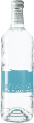 1,95 € Free Shipping | Water Sant Aniol Agua Mineral Catalonia Spain Medium Bottle 50 cl