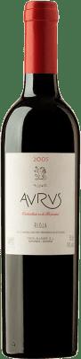 99,95 € Envoi gratuit | Vin rouge Allende Aurus 2005 D.O.Ca. Rioja Espagne Tempranillo, Graciano Bouteille Medium 50 cl