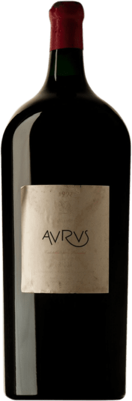 1 332,95 € Envoi gratuit | Vin rouge Allende Aurus 1997 D.O.Ca. Rioja Espagne Tempranillo, Graciano Bouteille Salmanazar 9 L
