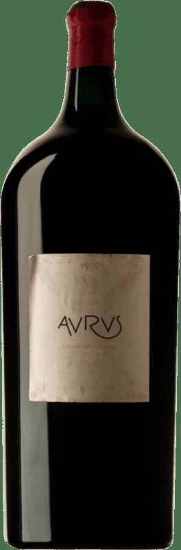 1 332,95 € Envío gratis | Vino tinto Allende Aurus 1997 D.O.Ca. Rioja España Tempranillo, Graciano Botella Salmanazar 9 L