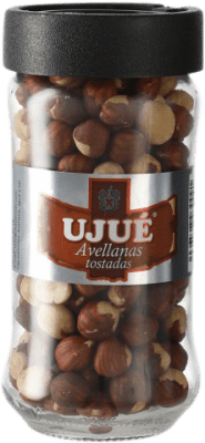 9,95 € 免费送货 | Aperitivos y Snacks Ujué Avellana Tostada 西班牙