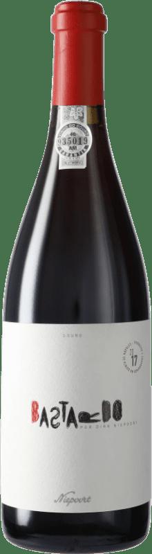 43,95 € Envío gratis | Vino tinto Niepoort Bastardo I.G. Douro Douro Portugal Botella 75 cl