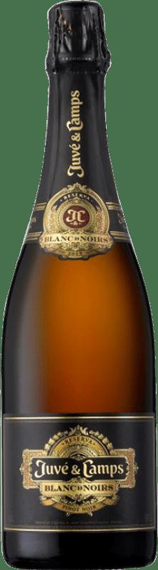 29,95 € | White sparkling Juvé y Camps Blanc de Noirs D.O. Cava Spain Bottle 75 cl