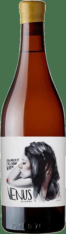 49,95 € 免费送货 | 白酒 Venus La Universal Blanc D.O. Montsant 加泰罗尼亚 西班牙 Xarel·lo 瓶子 75 cl